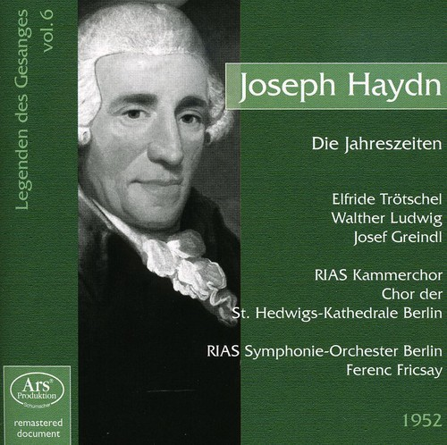 Haydn the Seasons 6