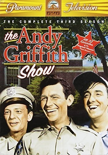 Andy Griffith Show The-Season 3