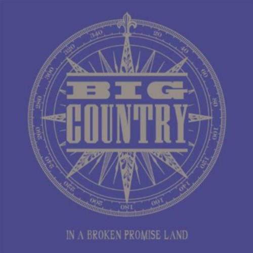 In A Broken Promise Land [Limited Edition] [Single]