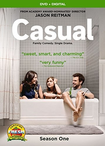 Casual: Season One