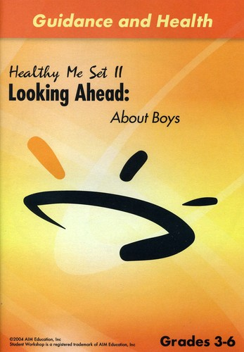 Looking Ahead (About Boys)