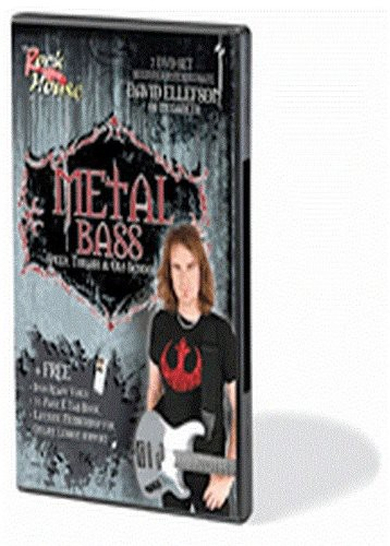 Metal Bass - Speed, Thrash and Old School