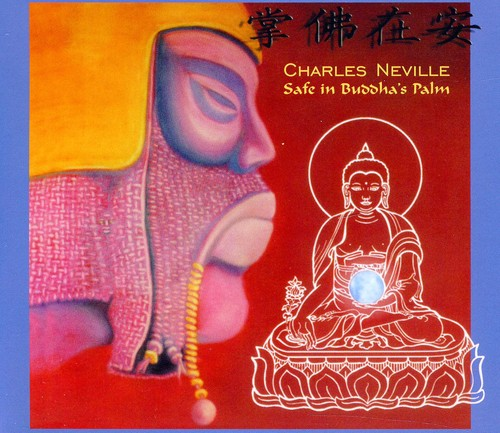Safe in Buddha's Palm