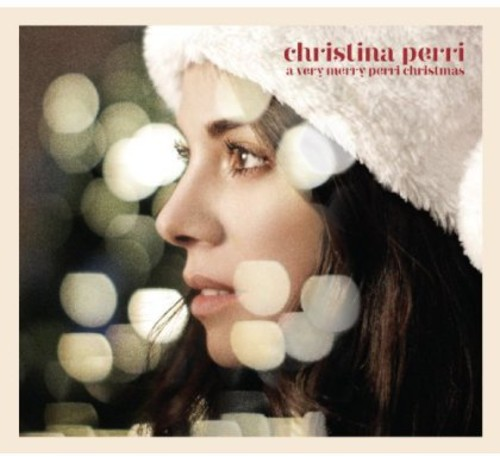 Very Merry Perri Christmas