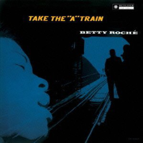 Take a Train [Import]