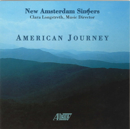 American Journey /  Various