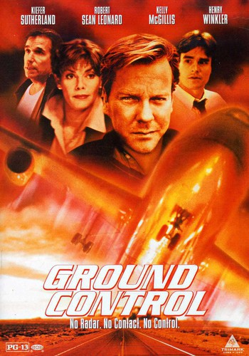 Ground Control /  Movie