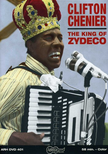 King of Zydeco