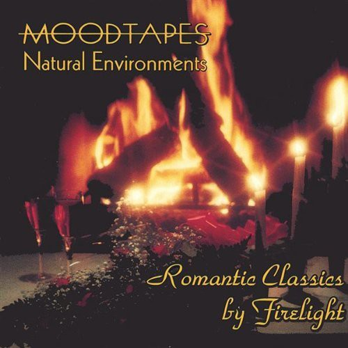 Romantic Classics By Firelight