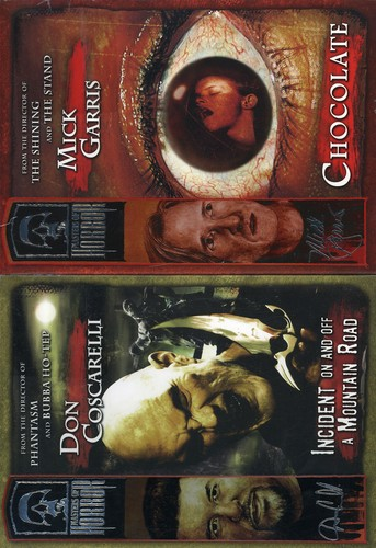 Masters of Horror: Coscarelli & Garris