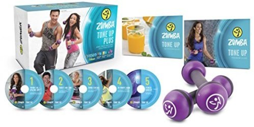 Tone Up Plus System