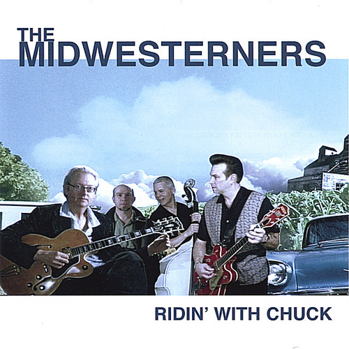 Ridin' with Chuck