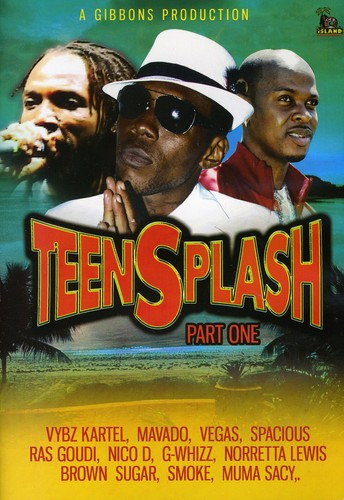 Teen Splash 2010: Part 1