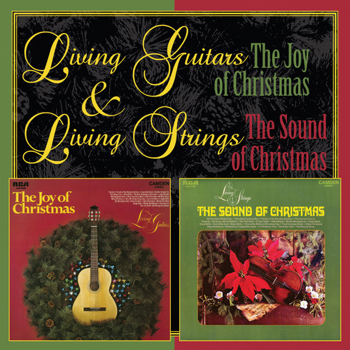 The Joy Of Christmas /  The Sound Of Christmas