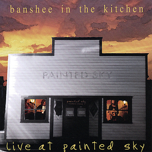 Live at Painted Sky