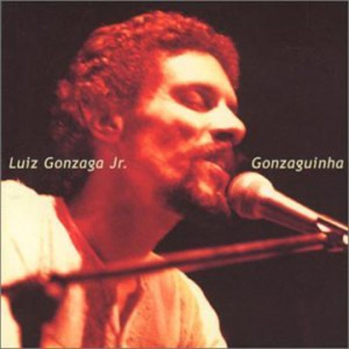 Luiz Gonzaga Jr. [Import]
