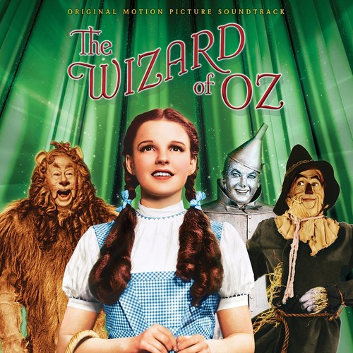 Wizard of Oz (Original Soundtrack)