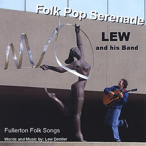 Folk Pop Serenade