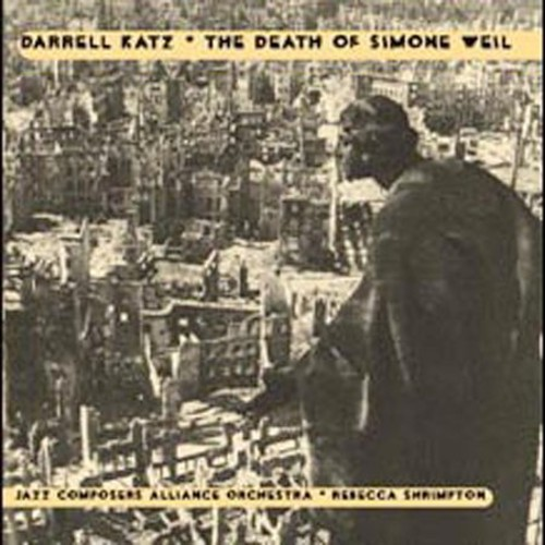 Death of Simone Weil