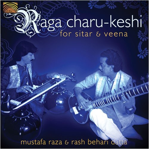 Raga Charu-keshi For Sitar and Veena