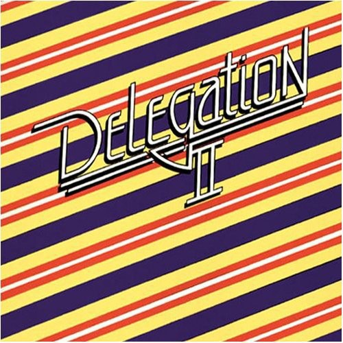 Delegation II [Import]
