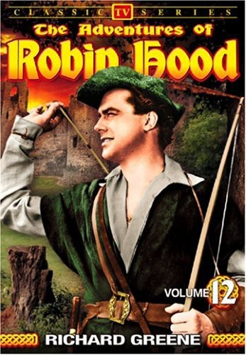Adventures of Robin Hood 12