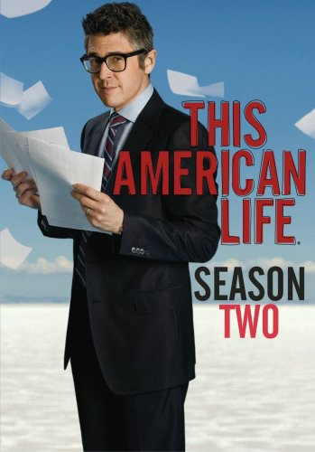 This American Life: The Second Season [Widescreen]