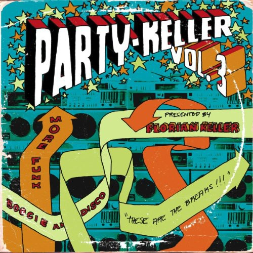 Party-Keller, Vol. 3