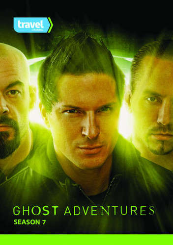 Ghost Adventures: Season 7