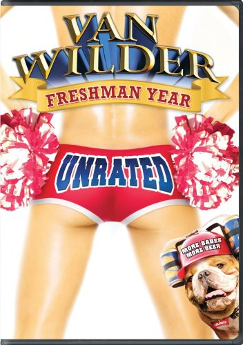 Van Wilder: Freshman Year [Widescreen] [Unrated]