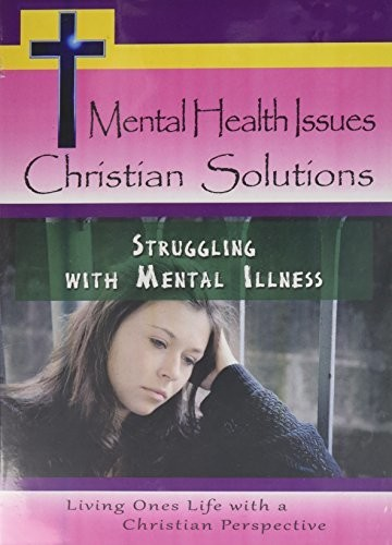 Struggling With Mental Illness