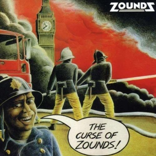 Zounds [Import]