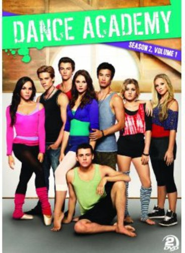Dance Academy - Season 2: Volume 1