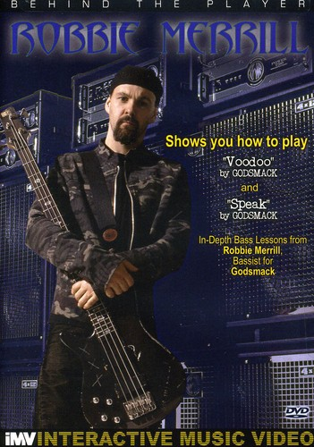 Behind the Player: Bass Guitar Edition 2