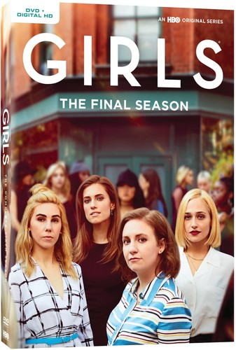 Girls: The Final Season