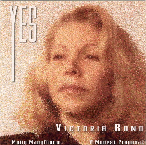 Yes the Music of Victoria Bond
