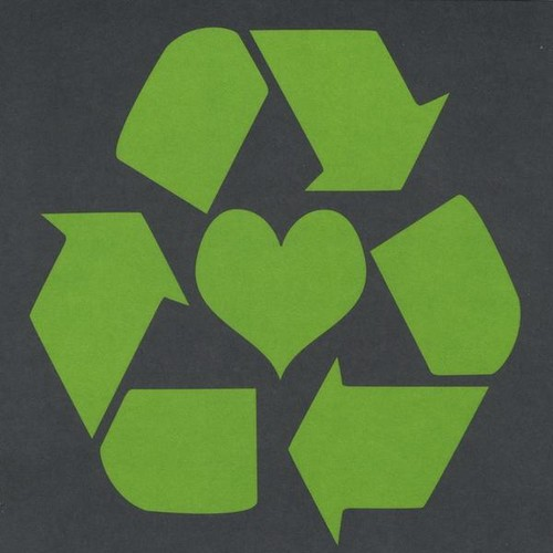 Recycled Love