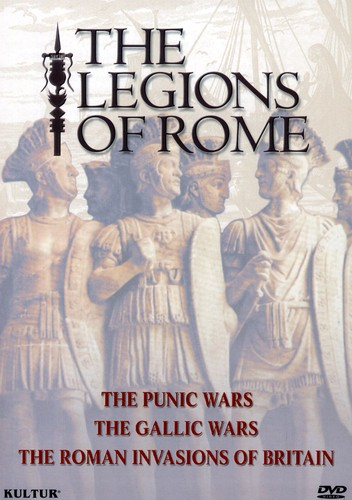 The Legions of Rome