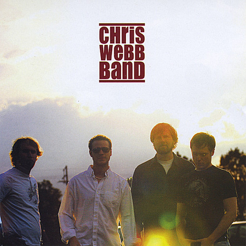 Chris Webb Band EP