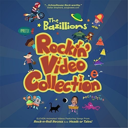 Rockin Video Collection
