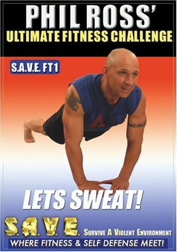 Ultimate Fitness Challenge: Let's Sweat with