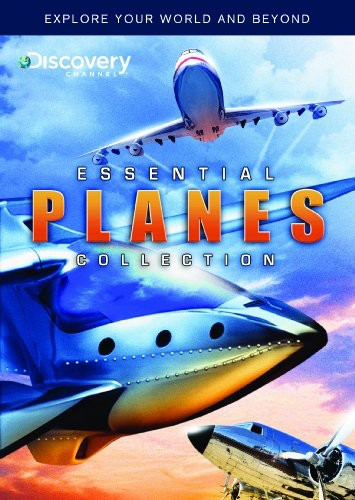 Essential Planes Collection