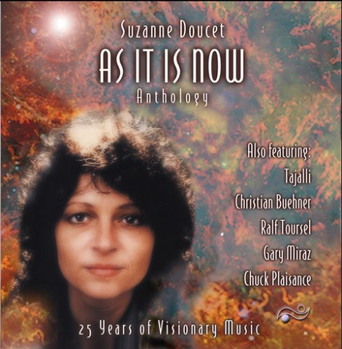 As It Is Now-25 Years of Visionary Music