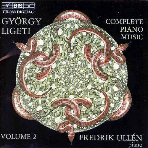 Complete Piano Music Volume II