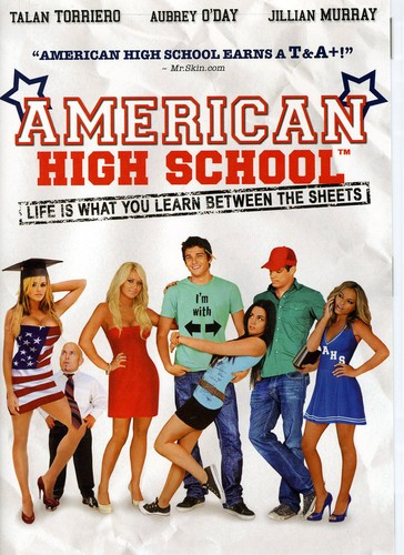 American High School [WS]