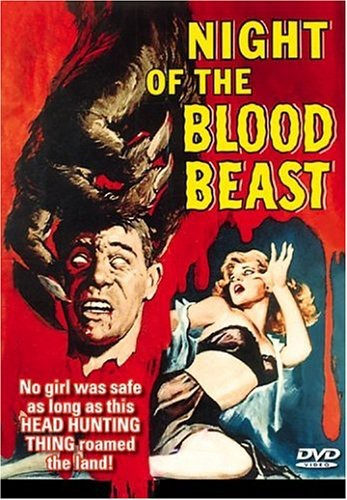 Night of the Blood Beast