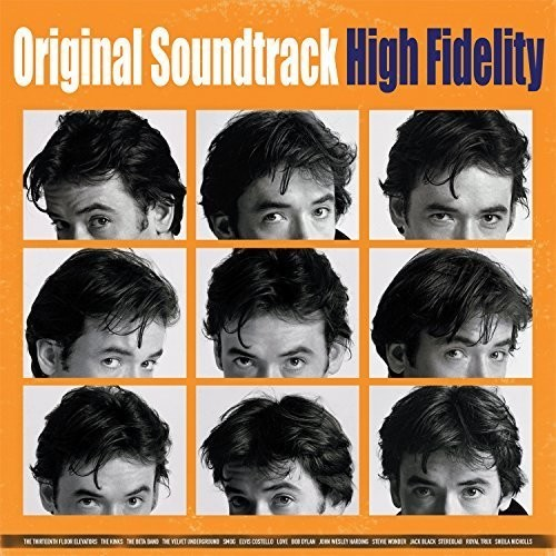 High Fidelity (Original Soundtrack)