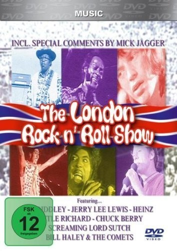 London Rock'n Roll Show