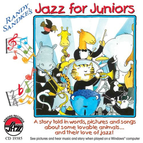 Jazz for Juniors