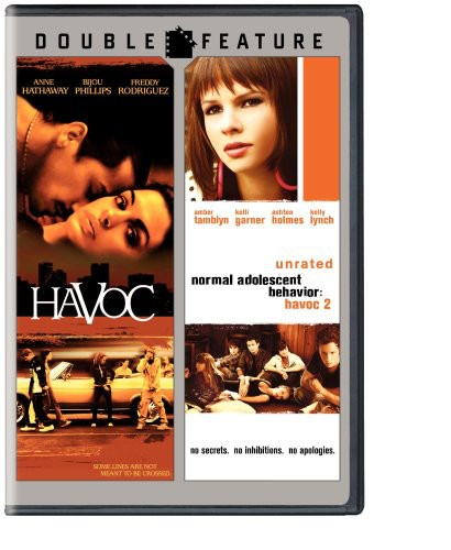 Havoc/ Havoc 2: Normal Adolescent Behavior [Double Feature]